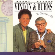 1992  Bobby Vinton & George: As Time Goes By