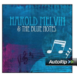 1972  Harold Melvin & The Blue Notes: Harold Melvin & The Blue Notes