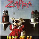 1985  Frank Zappa: Them Or Us