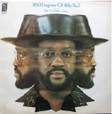 1972  Billy Paul: 360 Degrees of Billy Paul