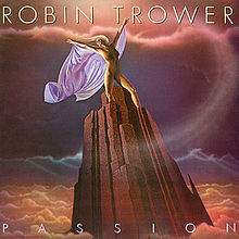 1987  Robin Trower: Passion