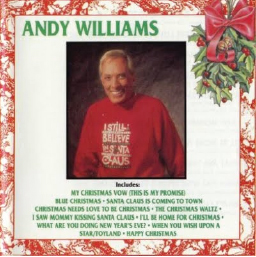 1990  Andy Williams: I Still Believe In Santa Claus