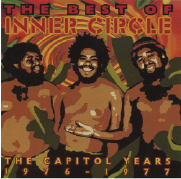 1993  Inner Circle: Best Of Inner Circle - The Capitol Years