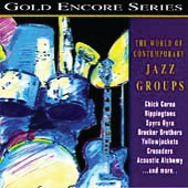 1993  World Of Contemporary Jazz Groups