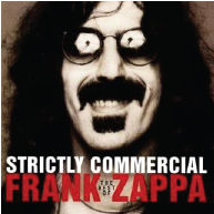 1995  Frank Zappa: Strictly Commercial