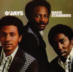 1972  The O'Jays: Back Stabbers