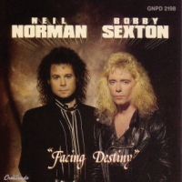 1990  Neil Norman With Sexton: Facing Destiny