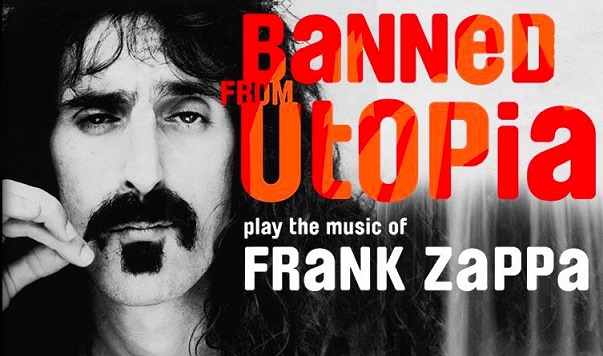banned from Utopia Fall TOur